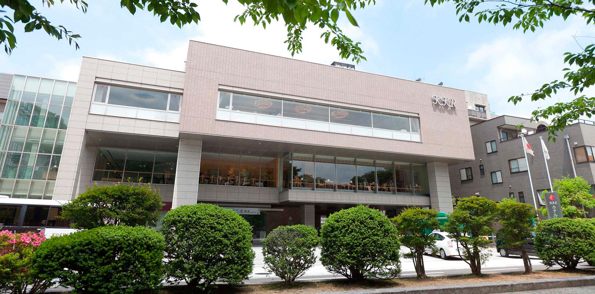 石川県金沢市大手町2-32 KKRホテル金沢 -01